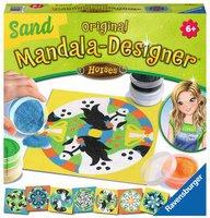Ravensburger Sand Mandala-Designer Horses (29889)