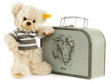 Steiff Lenni Teddybär im Koffer 22 cm