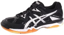 Asics Gel-Tactic black/onyx