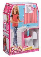 Mattel Barbie Traumbad