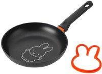 BK Cookware Miffy Pfanne 24 cm inkl. Backform  (B2110.744)