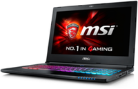 MSI GS60-6QE16H11 (16H7-SKU1102)