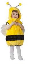 Besttoy Biene Kinder Kostüm