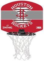Spalding NBA Miniboard Houston Rockets