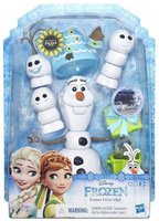 Hasbro Frozen Party-Fieber Olaf