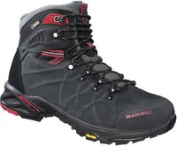 Mammut Mercury Advanced High II GTX Men black/dark inferno