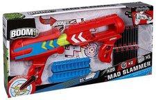 Mattel BOOMco Mad Slammer