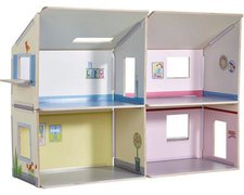 Haba Little Friends - Puppenhaus (302172)