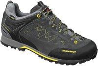 Mammut Ridge Low WL GTX Men graphite/vibrant