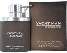 Myrurgia Yacht Man Chocolate (100 ml)