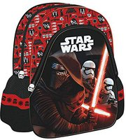 St. Majewski School Backpack Star Wars Episode VII 12,5''