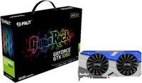 Palit / XpertVision GeForce GTX 1080 GameRock 8192MB GDDR5X