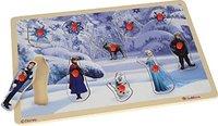 Eichhorn Frozen Die Eiskönigin