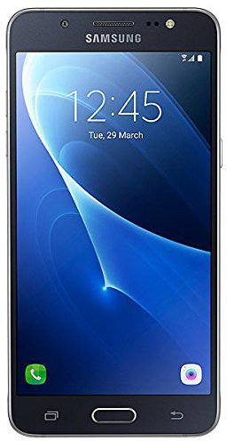 Samsung Galaxy J5 (2016) Duos schwarz ohne Vertrag