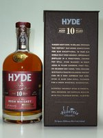 Hyde Whiskey No.2 Presidents Cask 0,7l 46%