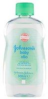 Johnson & Johnson Baby Oil 300 ml