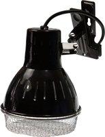 Econlux SolarRaptor Reptile Clamp Lamp S