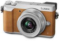 Panasonic Lumix DMC-GX80 Kit 12-32 mm braun