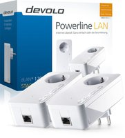 Devolo dLAN 1200+ Starter Kit (9376)