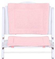 Childhome Lambda Sitzkissen pastel old pink