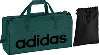 Adidas Linear Performance Teambag M eqt green/black/black