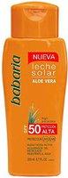 Babaria Aloe Vera Spray Milk SPF 50 (200 ml)