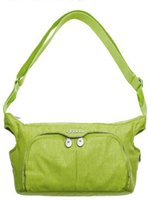Doona Essential Wickeltasche Fresh Green