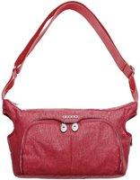 Doona Essential Wickeltasche Love Red