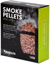 monolith Smoke Pellets Apfel 1kg