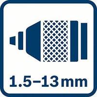 Bosch GSR 18 VE-EC Professional (2 x 5,0 Ah in L-Boxx + Coupon)
