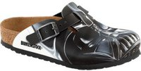 Birkenstock Boston Birko-Flor Star Wars Darth Vader Big Head