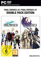 Final Fantasy III + Final Fantasy IV: Double Pack Edition (PC)