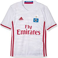 Adidas Hamburger SV Kindertrikot 2016/17 heim