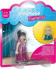Playmobil Fashion Girl - Party (6881)