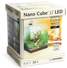 Dennerle NanoCube Complete+ LED 20 L