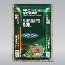 JBL Tierbedarf ProScape ShrimpsSoil 3 l beige