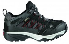 Hanwag Belorado Low Junior GTX black