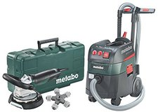 Metabo RS 14-115 Abrasiv + ASR 35 L ACP Set (6.90875.00)