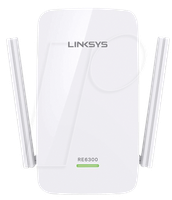 Linksys RE6300 AC750 Boost