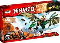 LEGO Ninjago Der Grüne Energie-Drache (70593)