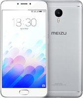 Meizu M3 Note 16GB silver/white ohne Vertrag