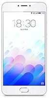 Meizu M3 Note 32GB silver/white ohne Vertrag