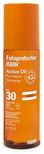 Isdin Fotoprotector Active Oil SPF 30 (200 ml)