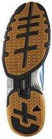 Adidas Volley Team 5 shock blue/silver metallic/eqt blue