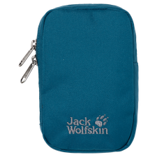 Jack Wolfskin Gadget Pouch M moroccan blue