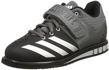 Adidas Powerlift.3 core black/silver metallic/iron metallic