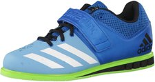 Adidas Powerlift.3 unity blue/ftwr white/semi solar green
