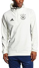 Adidas Deutschland Pullover Fleece weiß