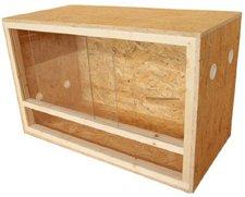 Dehner Terrarium Classic 80x40x50 cm (1712181)