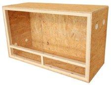 Dehner Terrarium Classic 100x40x60 cm  (1712223)